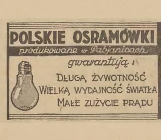 Dziwne i śmieszne ogłoszenia z lat 30. XX wieku