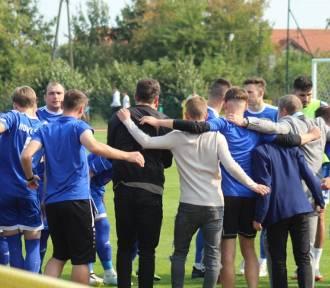 Grom serię wyjazdowych meczów rozpoczął od porażki w Pelplinie