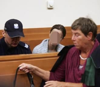 Dożywocie za zamordowanie swoich córek. Natalia W. usłyszała wyrok