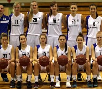 Koszykarskie półfinały mistrzostw Polski w Gorzowie