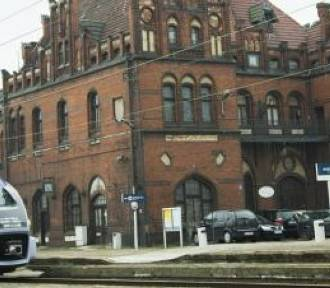 Rozpoczyna się modernizacja dworca kolejowego w Nowych Skalmierzycach