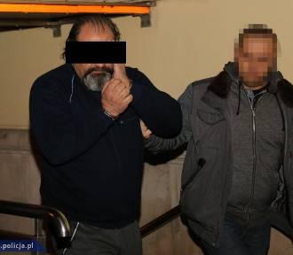 Pomysłodawca mafii wnuczkowej w rękach CBŚP