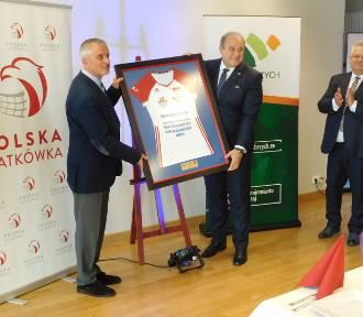 Wałbrzych: Siatkarska Liga Narodów w Aqua Zdroju
