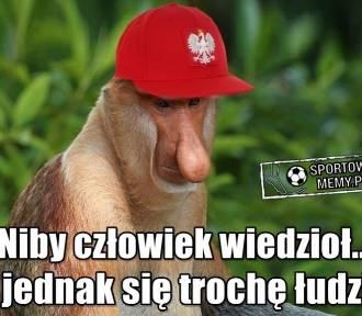 Polska przegrała z Włochami. Internauci bezlitośni!