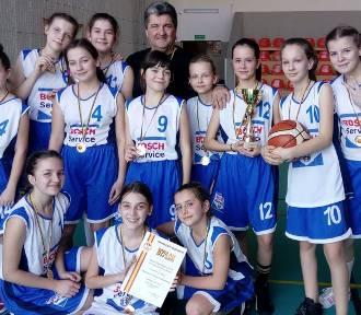 SP 14 koszykówką stoi. Najlepsi w mieście, czołowi w Łódzkiem (FOTO)