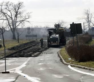 Ruszył remont ulicy Sikorskiego w Legnicy [ZDJĘCIA]