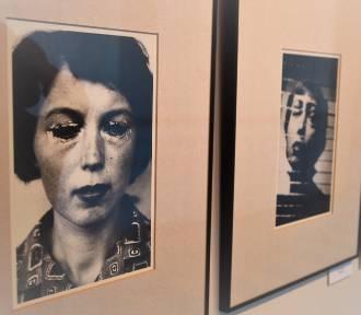 Prace Zdzisława Beksińskiego możemy oglądać w galerii MOKiS