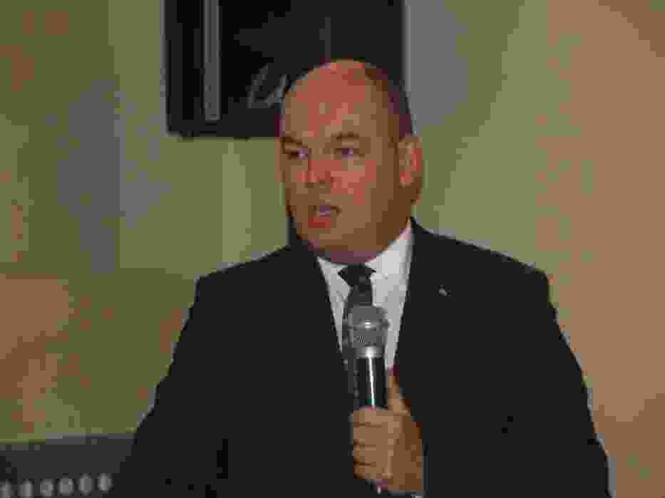 Poseł Dziedziczak poparł komisarza gminy Kobylin