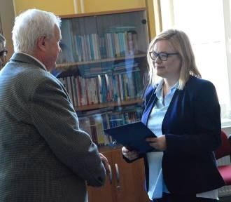 Sylwia Tokarska oficjalnie dyrektorem urzędu pracy [ZDJĘCIA]