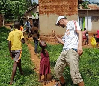 Jak Bartek Zobek odkrywa dla siebie i innych Afrykę