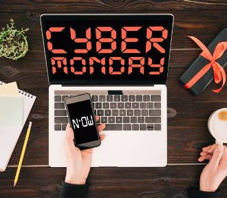 Cyber Monday 2020: znamy datę. Promocje na zakupy online