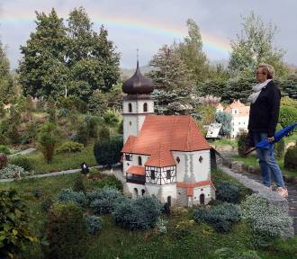 Park Miniatur atrakcją Dolnego Śląska