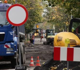 Powiat zabiega o pieniądze na remont drogi Korzeniewo-Pastwa