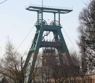 KGHM. Wstrząs w kopalni Lubin