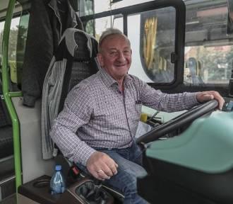Rozpylili gaz w autobusie? Kierowca prawie stracił przytomność
