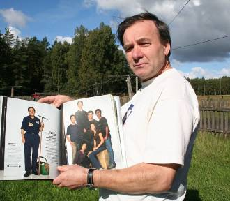 20 rocznica ataku na WTC. Bohater z gminy Sławno uratował setki istnień ZDJĘCIA