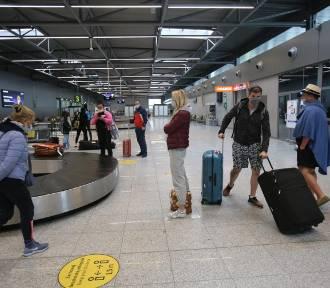 Obowiązkowa kwarantanna dla osób przyjeżdżających z Wielkiej Brytanii