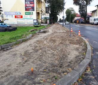 Części tych ulic w Jaśle zostaną wyremontowane do końca października [LISTA]