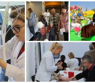 Dni Otwarte Funduszy Europejskich w Regionalnym Centrum Zdrowia