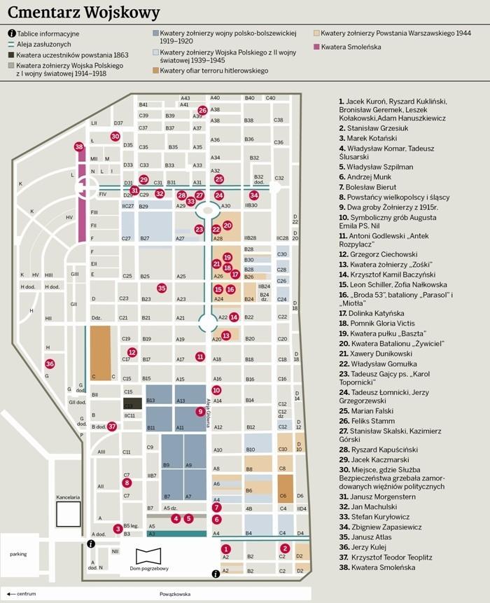Mapa Warszawy Pdf