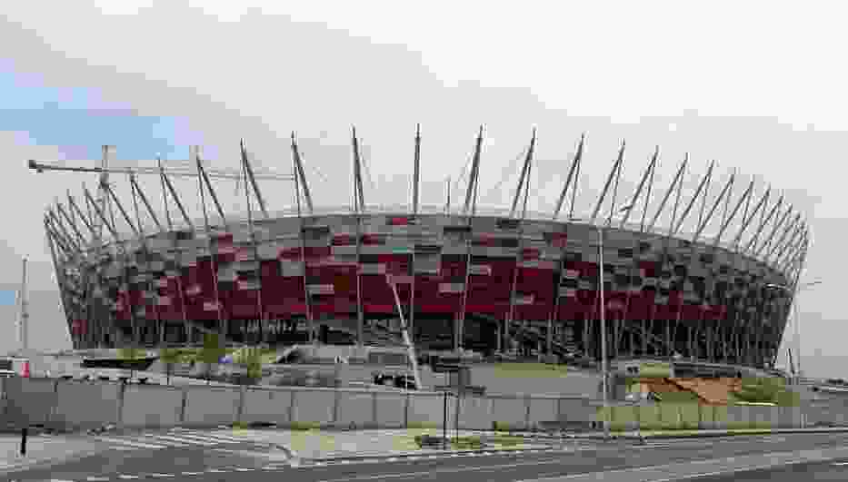 Stadion Narodowy zmieni nazwę?