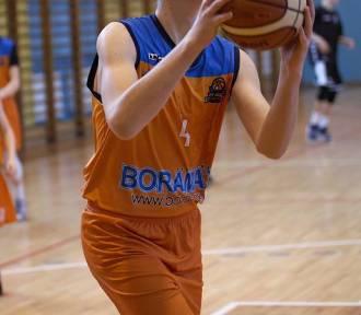 """UKS """"Basket-Ósemka"""" Wejherowo zagra w ćwierćfinale Mistrzostw Polski Młodzików [ZDJĘCIA]"""