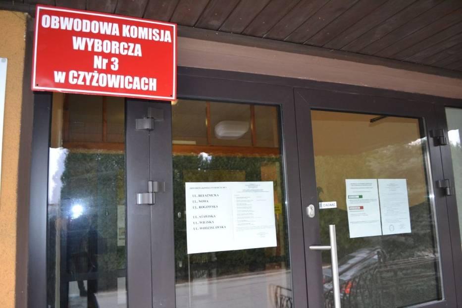 II tura wyborów w Gorzycach