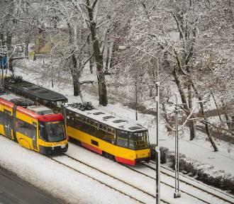 Komunikacja na Białołęce. Linie autobusowe znikną, będzie dłuższa trasa tramwajowa