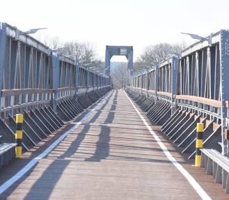 Zobaczcie most w Stanach. W przyszłości dojedziecie tu z Zielonej Góry