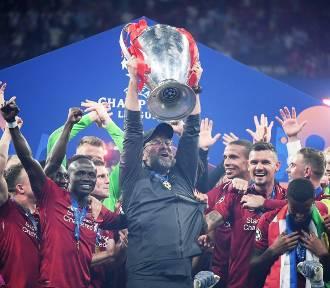 UEFA podała terminy dokończenia Ligi Mistrzów i Ligi Europy