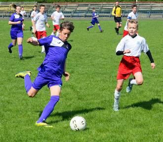 Grali młodzi piłkarze z Piły, Jastrowia i Trzcianki [ZDJĘCIA]