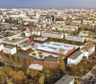 Mieszkanie Plus we Wrocławiu. Powstaną trzy osiedla [WIZUALIZACJE]