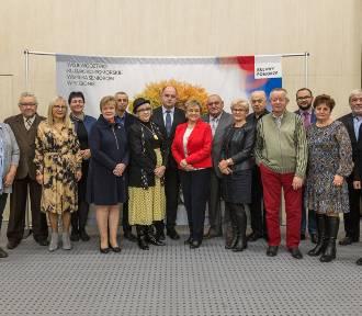 Nowa Wojewódzka Rada ds. Polityki Senioralnej przy Marszałku województwa kujawsko-pomorskiego