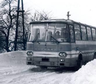 Pamiętacie zimę stulecia? Na całym Dolnym Śląsku zaspy miały po 7 metrów! [ZDJĘCIA]
