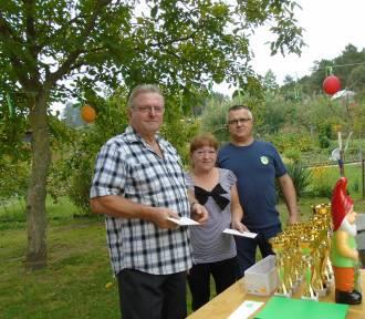 ROD Leśna Dolina w Kwidzynie. Nagrody, wyróżnienia i wspólna zabawa