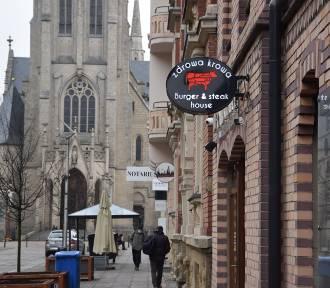 Otwiera się pierwsza restauracja na Mariackiej w Katowicach