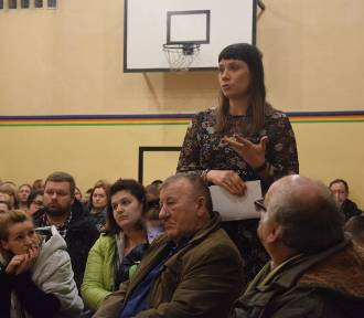 Rodzice nie chcą likwidacji szkoły w Kiełczewie. Będzie kompromis? FOT