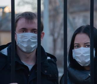 """Gorzów właśnie ustanowił """"lubuskie rekordy koronawirusa"""""""