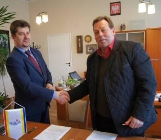 Umowa na budowę Środowiskowego Domu Samopomocy w Malborku podpisana