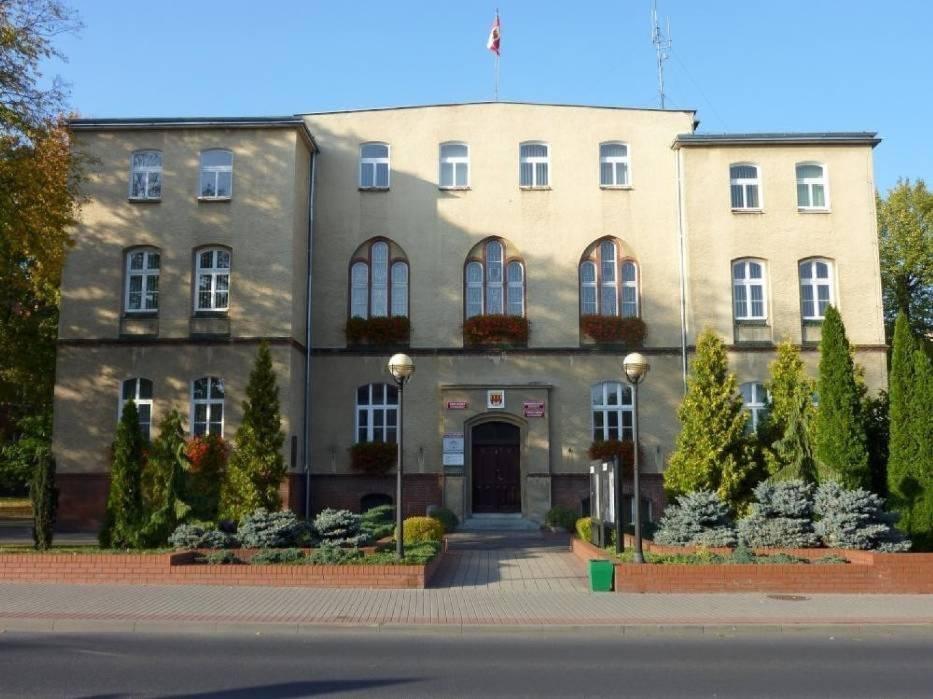 Urząd Miejski w Chodzieży