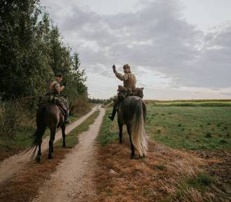 Zakończyła się konna wyprawa nad Bałtyk dla małego Antosia Kubicza ze Smolnej!