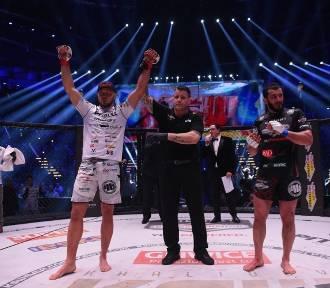 TOP 9. Najlepsi zawodnicy MMA ze Szczecina i Stargardu