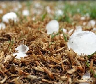 Ostrzeżenie meteorologiczne dla powiatu makowskiego