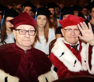 Inauguracja roku akademickiego 2017/2018 na Karkonoskiej Państwowej Szkole Wyższej [GALERIA]