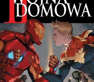 II Wojna Domowa. Marvel Now 2.0 [RECENZJA]