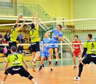 Lechia wygrywa z Bzurą po twardej walce FOTO