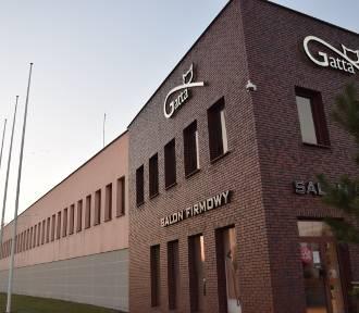 Gatta w Zduńskiej Woli produkuje i sprzedaje normalnie. Jak idzie restrukturyzacja?