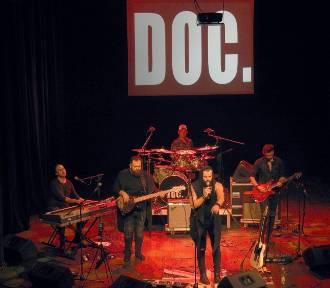 Koncert zespołu DOC w Przemyślu [FOTO]
