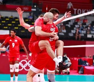 To jest to! Polscy siatkarze w olimpijskiej formie