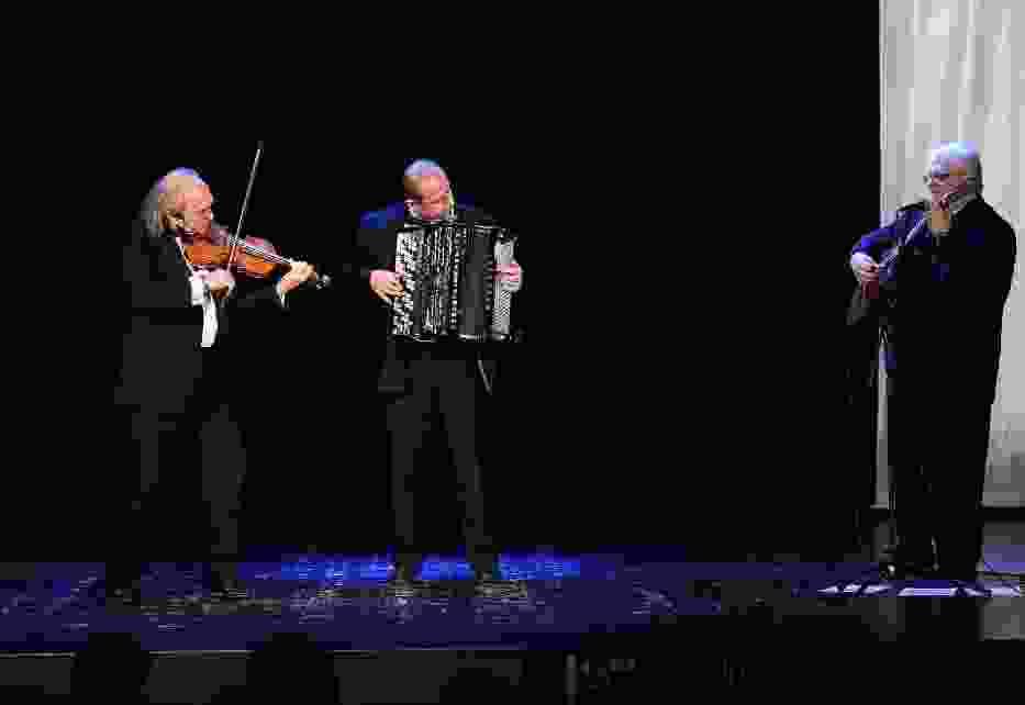 Koncert piosenek węgierskich w Piotrkowie
